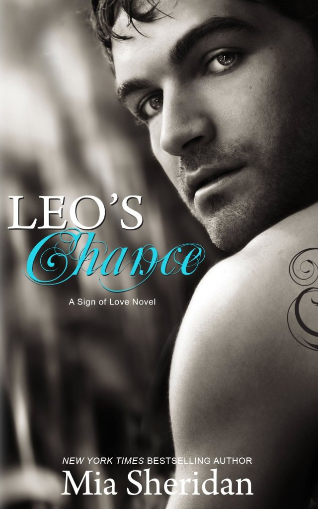 Leo's Chance by Mia Sheridan