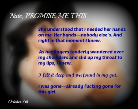 Promise Me This teaser