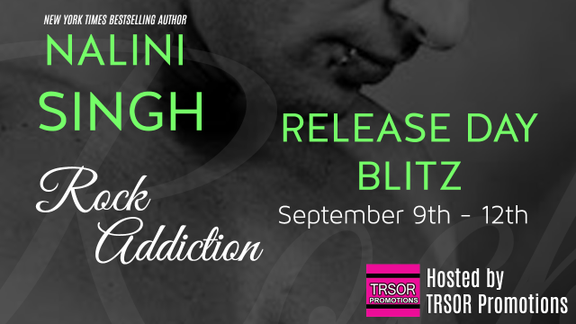 Rock Addiction Release Day Blitz