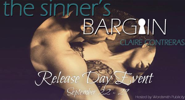 The Sinner's Bargain banner