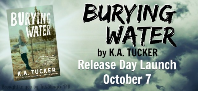 Burying Water RDL Banner