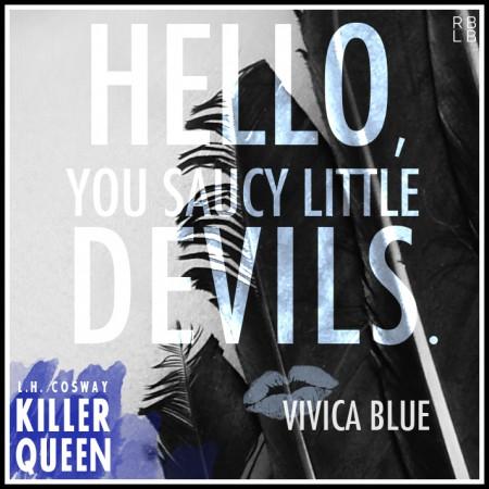Killer Queen teaser