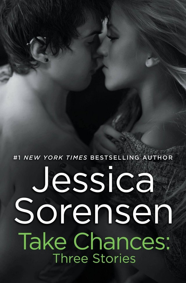 Taking Chances by Jessica Sorensen