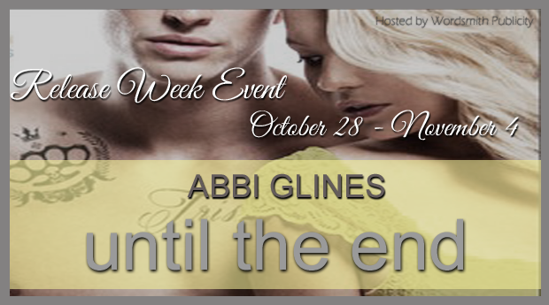 Until the End banner