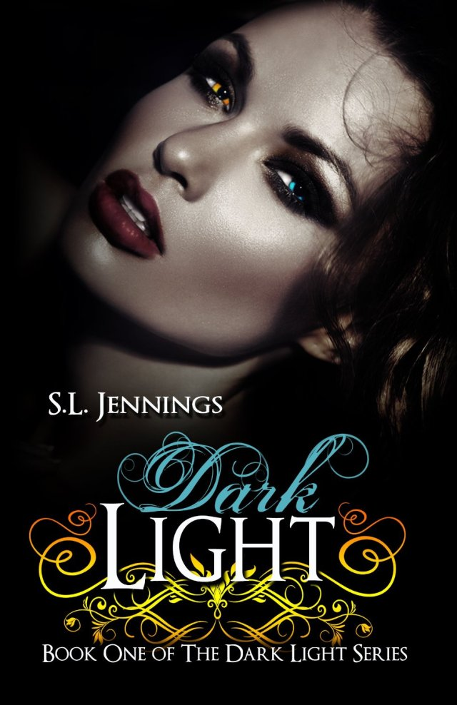 Dark Light by S.L. Jennings