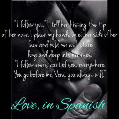 Love, in Spanish teaser
