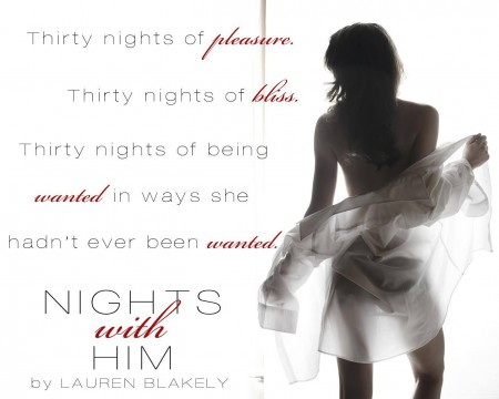Nights with Him Teaser