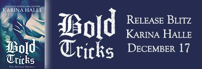 Bold Tricks banner