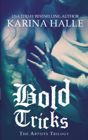 Bold Tricks by Karina Halle