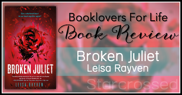 broken juliet review banner