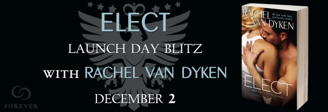 Elect Launch Day Blitz