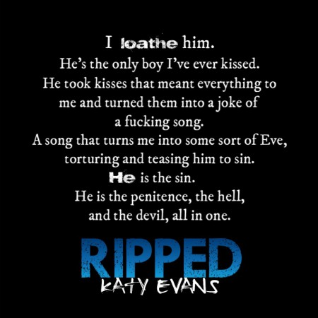 ripped teaser