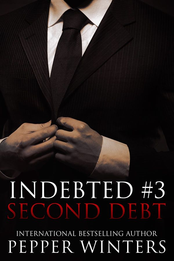 Second Debt by Pepper Winters