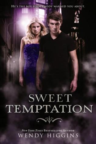 Sweet Temptation by Wendy Higgins