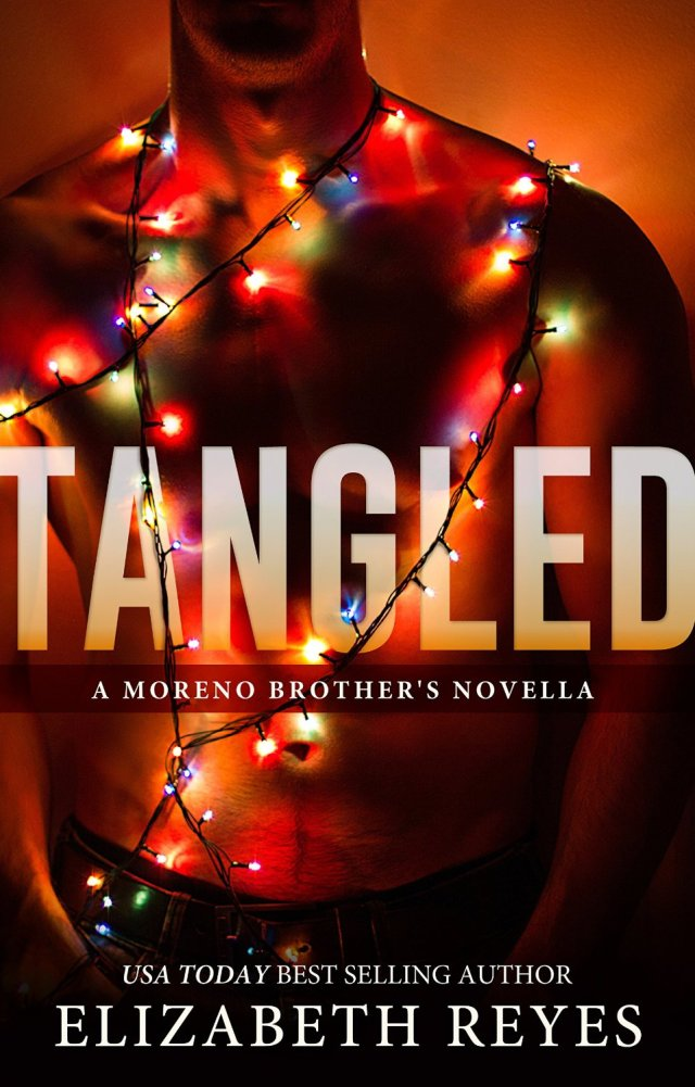 Tangled by Elizabeth Reyes
