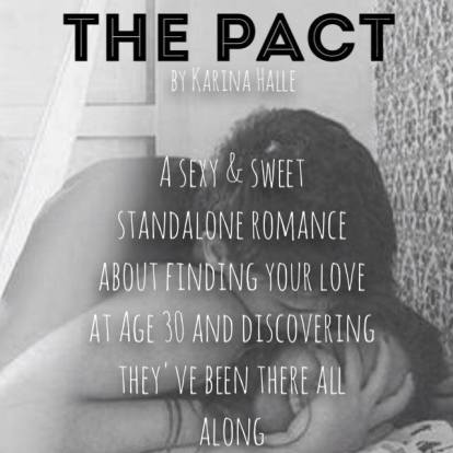 The Pact teaser