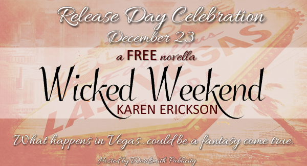 Wicked Weekend banner