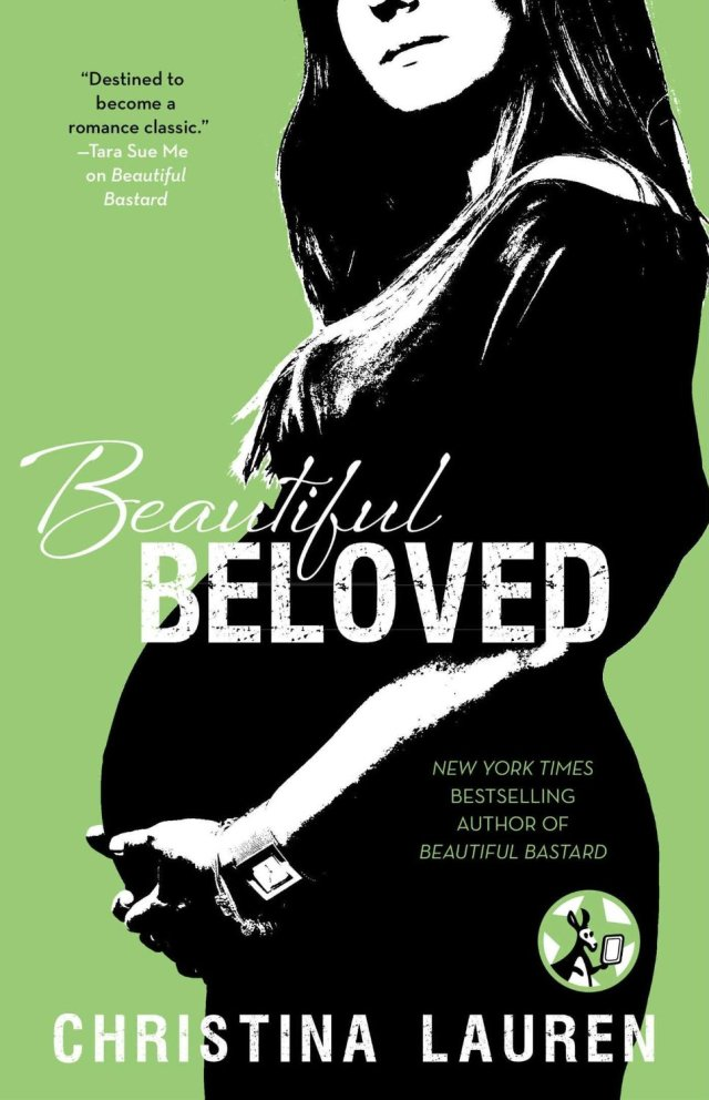 Beautiful Beloved by Christina Lauren