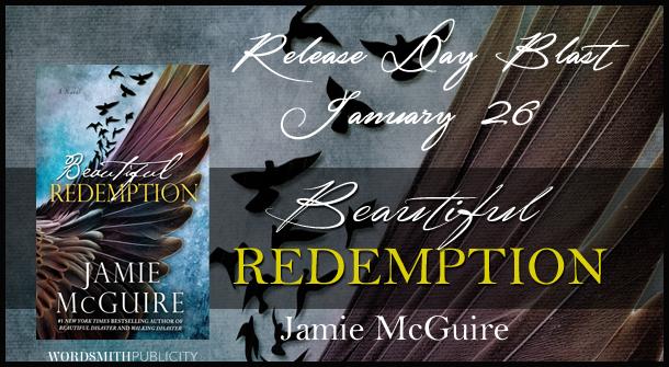 Beautiful Redemption banner