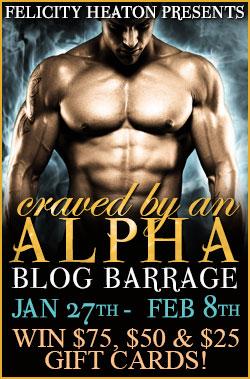 Craved by an Alpha banner