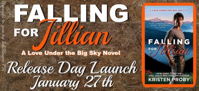Falling for Jillian Banner