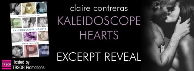 Kaleidoscope Excerpt banner
