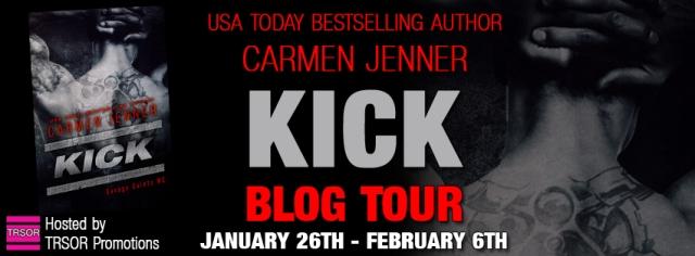 kick tour banner