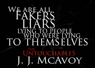 The Untouchables Teaser