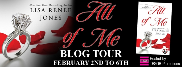 all of me banner