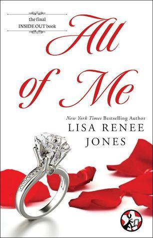 All of Me by Lisa Renee Jones