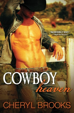Cowboy Heaven by Cheryl Brooks