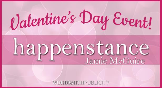 Happenstance Valentine's Day