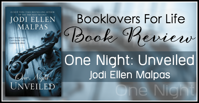 one night unveiled review banner