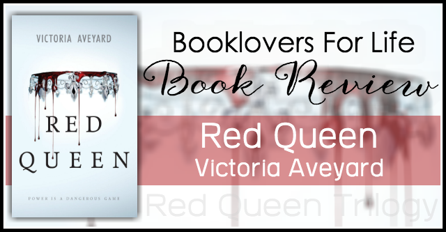 red queen review banner
