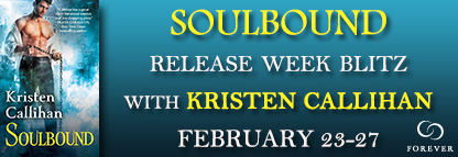 Soulbound Release Week Blitz