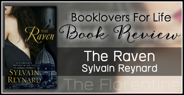 the raven review banner