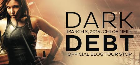 Dark Debt tour banner