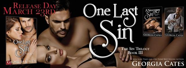 One Last Sin release