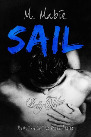 Sail by M. Mabie