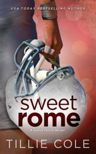 Sweet Rome by Tillie Cole