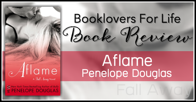 aflame review banner