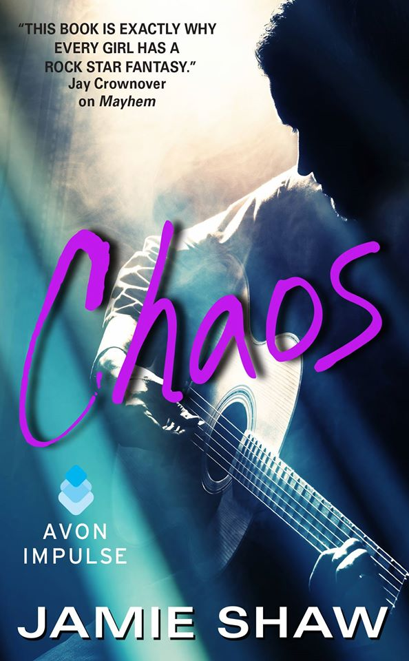 Chaos by Jamie Shaw