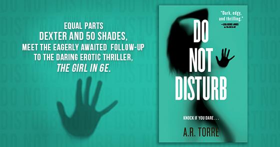 Do Not Disturb banner