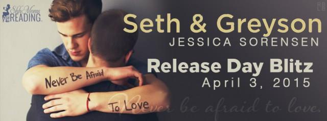 Seth & Greyson banner