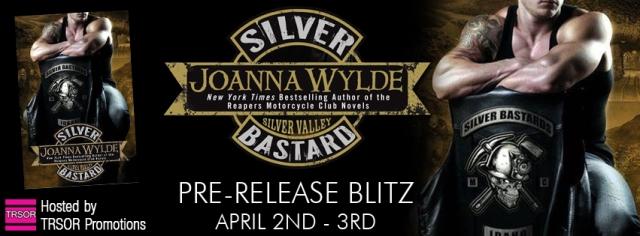 silver bastard pre-release banner