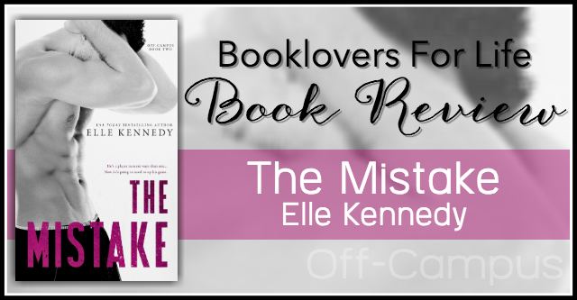 the mistake review banner