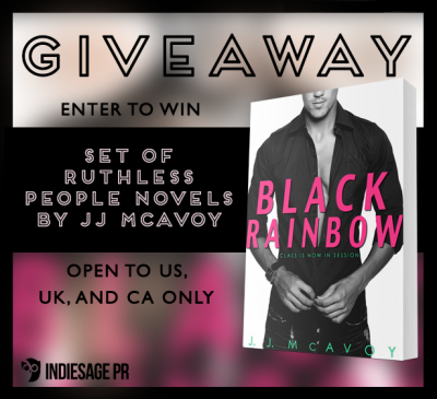 Black Rainbow Prize