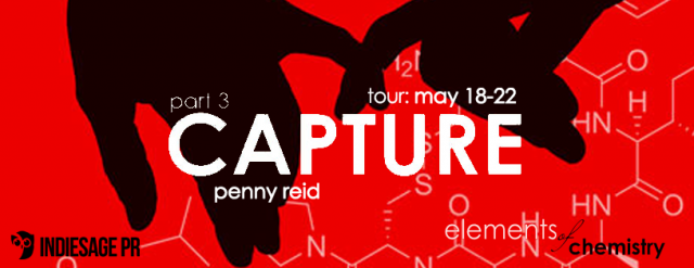 Capture tour banner