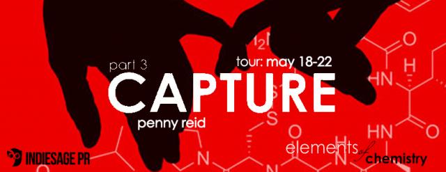 Capture tour banner