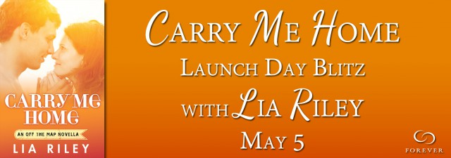 Carry Me Home Launch Day Blitz